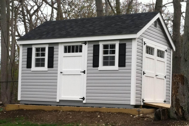 Custom Long Island Sheds Suffolk County Ny Grammy Sheds