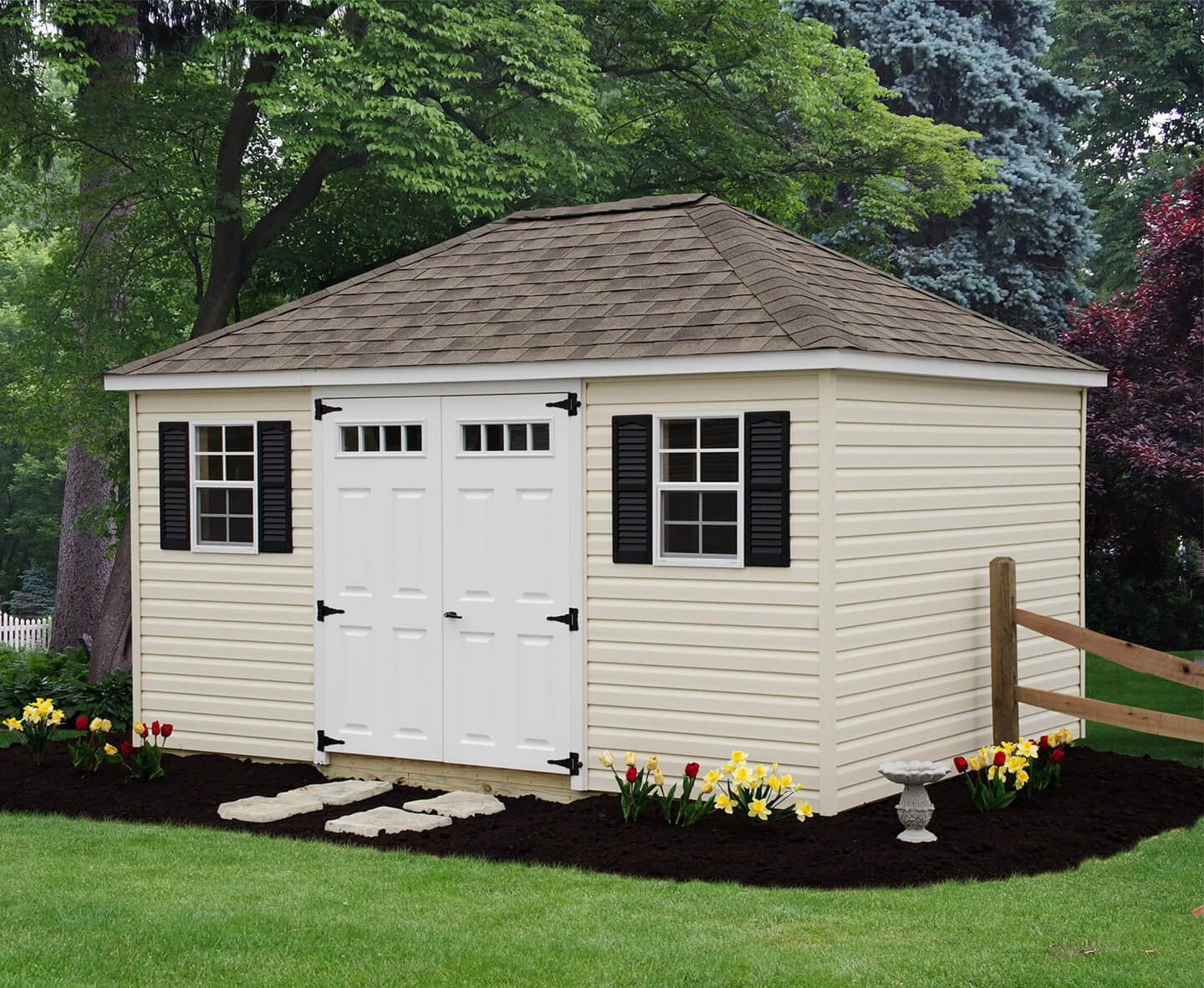 Superbe Awesome Garden Sheds Long Island Ny Images   Garden And Landscape .